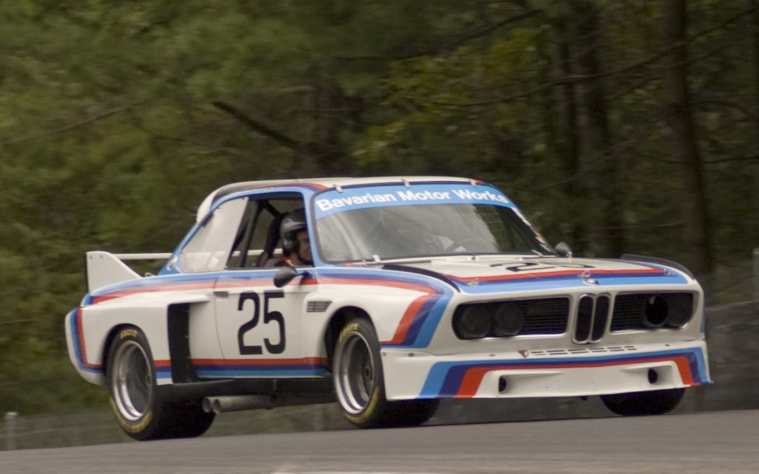 BMW 3.0 CSL (1971-79)