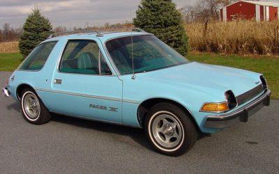 AMC Pacer (1975-80)
