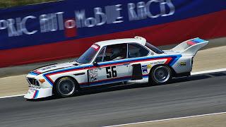 BMW 3.5 CSL IMSA -Leyendas de la competición
