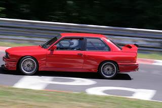 BMW M3 (1985-90)