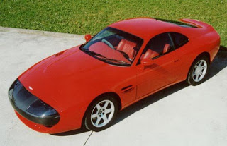 Aston Martin AM3 (1996)