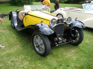 Bugatti Type 55 (1932-35)