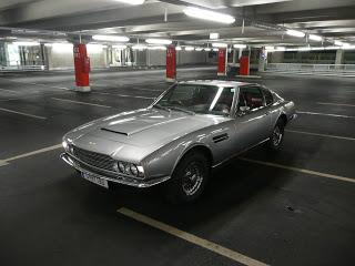 Aston Martin DBS (1967-73)