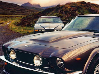 Aston Martin Lagonda (1977-1990)