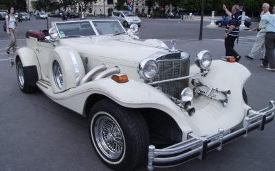 Excalibur (1964-79)