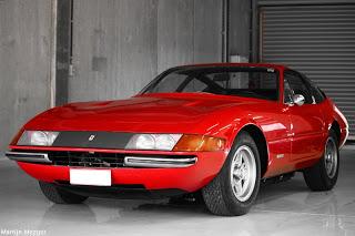 Ferrari 365 GTB/4 Daytona (1967-1974)