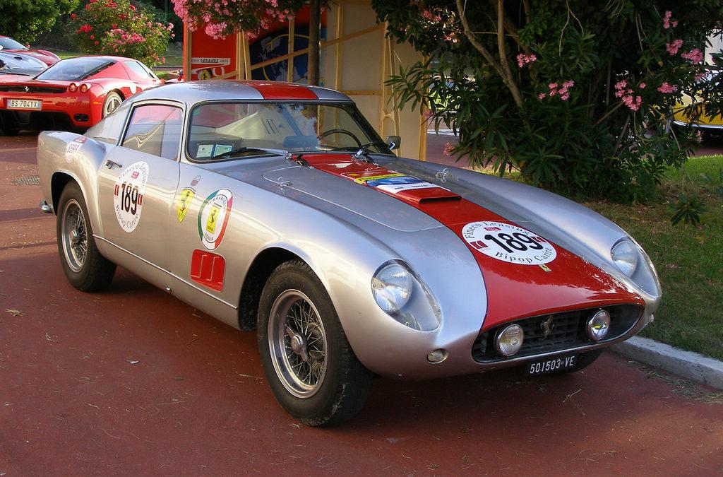 Ferrari 250 GT Berlinetta (1954-62)