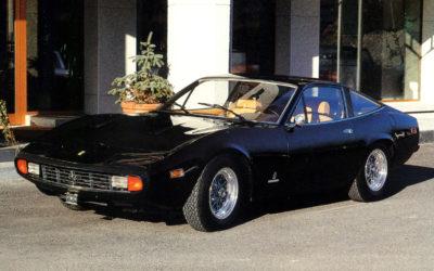 Ferrari 365 GTC/4 (1971-1972)