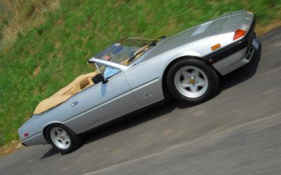 Ferrari 400 GT (1975-85)