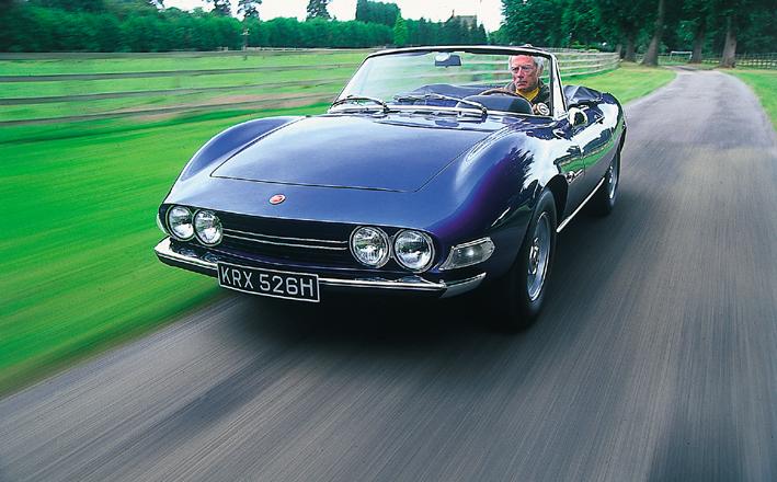 Fiat Dino (1966-73)