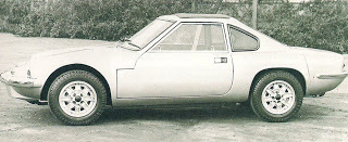 Ginetta G15 (1967-73)