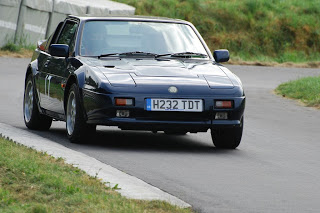 Ginetta G32 (1988-92)